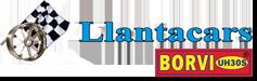 Llantacars Logo
